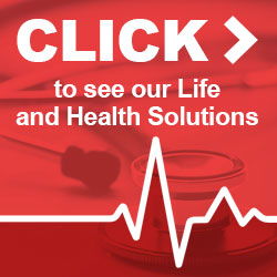 Click to see our Life and Health Solutions