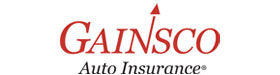 Gainsco Insurance Logo