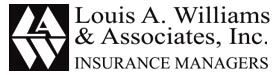 Louis A Williams & Associates Logo