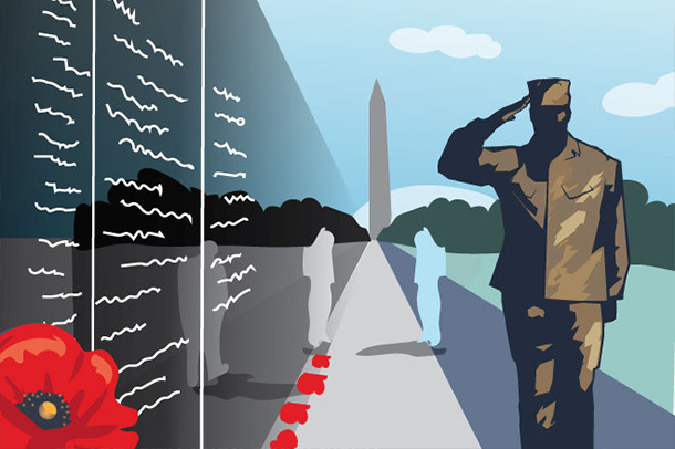 Remembering the Fallen: Memorial Day [INFOGRAPHIC]