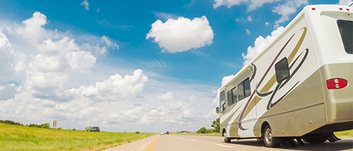 RV & Motorhome Insurance